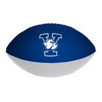 Yale Bulldogs Foam Football