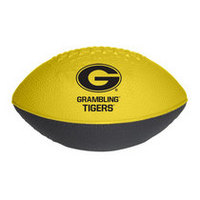 Grambling State Tigers Foam Football