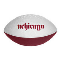 University of Chicago Foam Football
