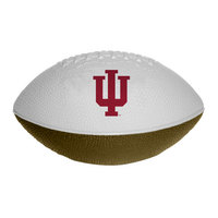 Indiana Hoosiers Foam Football