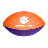 Clemson Tigers Large Foam Football from MCM
