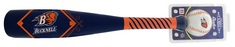 Bucknell Baden Bat and Baseball Set