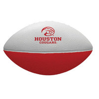 Houston Cougars Medium Foam Football from MCM