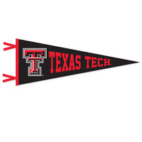 9x24 Multi Color Felt Pennant