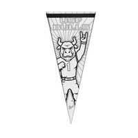 South Florida Bulls Color Me Pennant