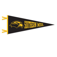 Southern Mississippi Eagles Pennant from Collegiate Pacific
