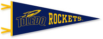 University of Toledo Pennant from Collegiate Pacific