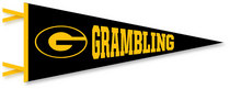 Grambling State Tigers Pennant from Collegiate Pacific