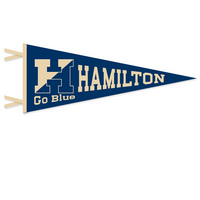 Pennant from Collegiate Pacific