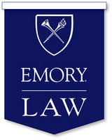 Emory Law Banner