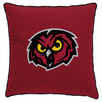 Sublimated VarsiTee Pillow