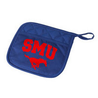 SMU Mustangs Potholder