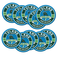 Pulp Board Round Coasters  10 Pack