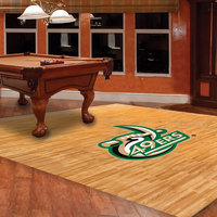 Fan Floor Mat (Online Only)