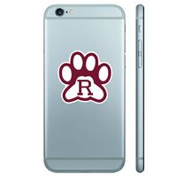 Mini Mascot Decal