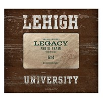 Legacy Athetic 4 x 6 Picture Frame