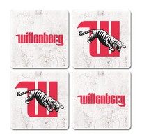 Thirsty Coaster 4 Pack
