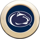 Penn State Nittany Lions Round Magnet
