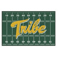 William and Mary Floor Mat from Fanmats