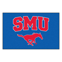 SMU Mustangs Floor Mat from Fanmats