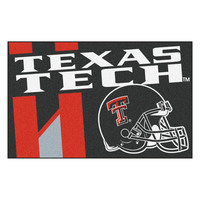 Texas Tech Red Raiders Floor Mat from Fanmats