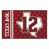 Texas A&M Aggies Floor Mat from Fanmats