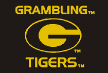 Grambling State Tigers Floor Mat from Fanmats
