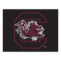 South Carolina Gamecocks Floor Mat from Fanmats
