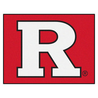 Rutgers Scarlet Knights Floor Mat from Fanmats