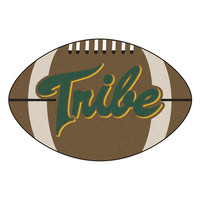 William and Mary Football Mat from Fanmats