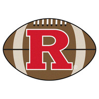 Rutgers Scarlet Knights Football Mat from Fanmats