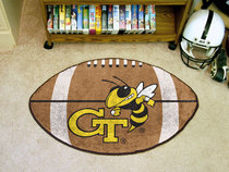 Georgia Tech Football Mat from Fanmats