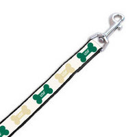 South Florida Bulls Woven Pet Leash