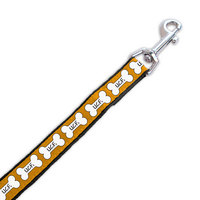 UCF Knights Woven Pet Leash