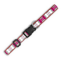 Wov In Pet Collar