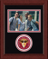 Church Hill Classics Horizontal Logo Photo Frame
