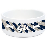Ceramic Dog Bowl by MCM