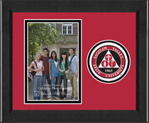 Church Hill Classics Vertical Logo Photo Frame