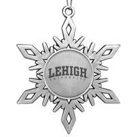 Lehigh  Ornament