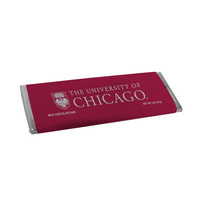 University of Chicago Chocolate Bar