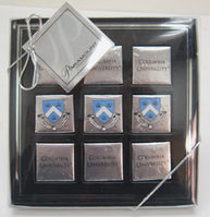 Columbia University Chocolate Gift Box