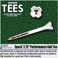10 Pack of Golf Tees