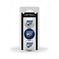 Emory Eagles Golf Ball Pack from Team Golf