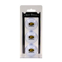 Grambling State Tigers Golf Ball Pack from Team Golf