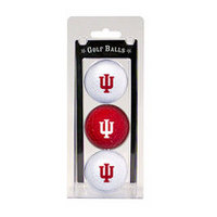 Indiana Hoosiers Golf Ball Pack from Team Golf