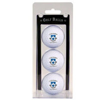 Columbia University Golf Ball Pack from Team Golf