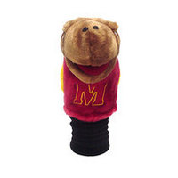 University of Maryland Mascot Golf Club Headcover from Team Golf