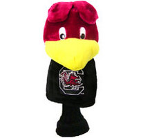 South Carolina Gamecocks Mascot Golf Club Headcover from Team Golf