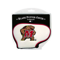 University of Maryland Fleece Putter Cover