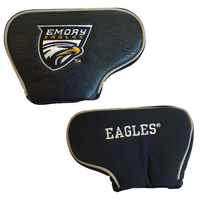 Emory Eagles Fleece Putter Cover